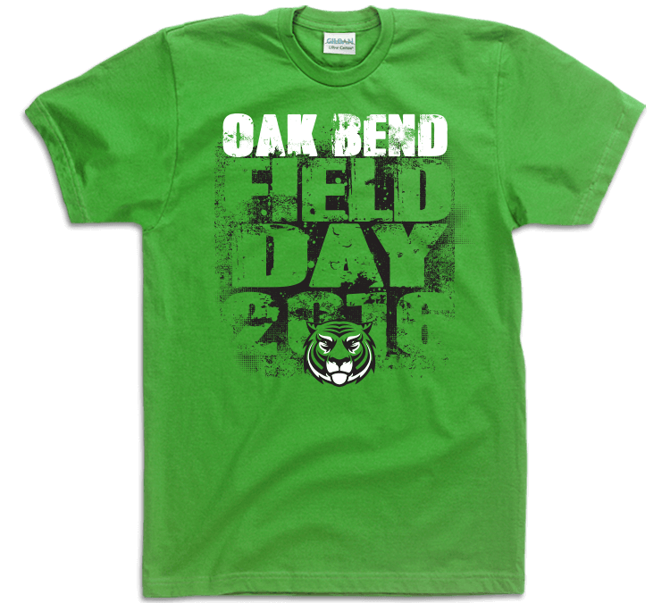 Field Day Shirts Kawin T Shirt