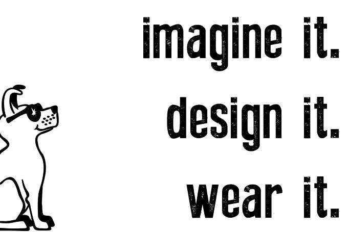 custom printed or tie dye shirts