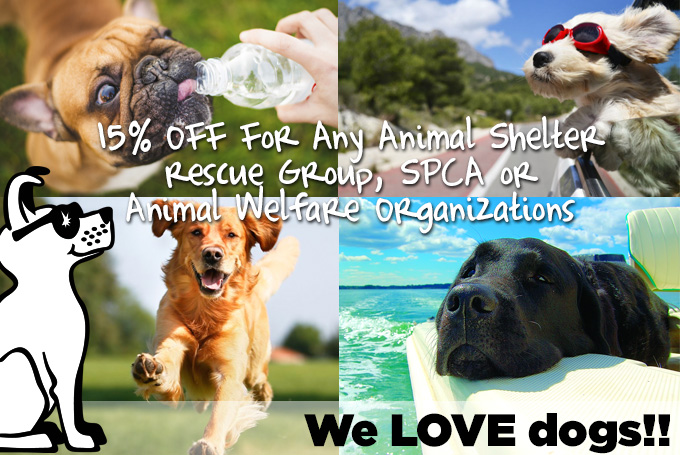 Animal Shelter, SPCA, Rescue Dogs
