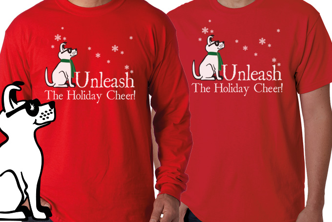 Unleash Holiday Cheer